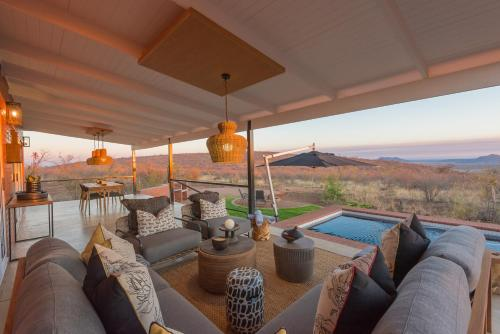Rockfig Lodge Madikwe