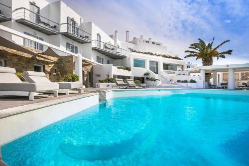 Los 10 mejores hoteles 4 estrellas en Egeo Meridional ...