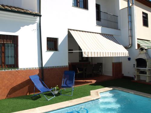 Las 10 mejores casas de vacaciones en Ronda, España ...