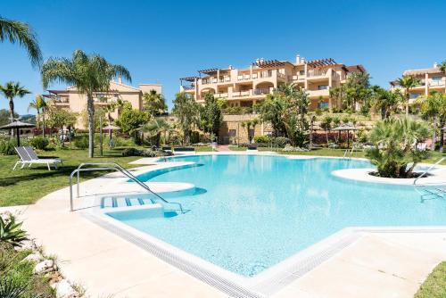 552 hoteles de golf en Málaga provincia Booking.com