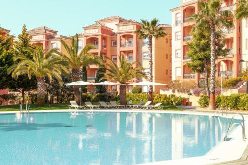 Los 10 mejores hoteles de 4 estrellas en Islantilla, España ...