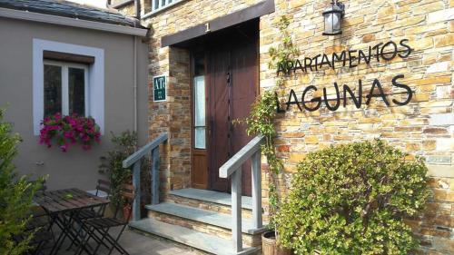 Apartamentos lagunas (España Castropol) - Booking.com
