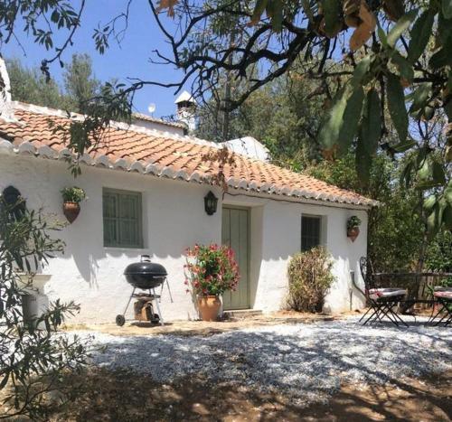 Las 10 mejores casas de vacaciones en Málaga, España ...