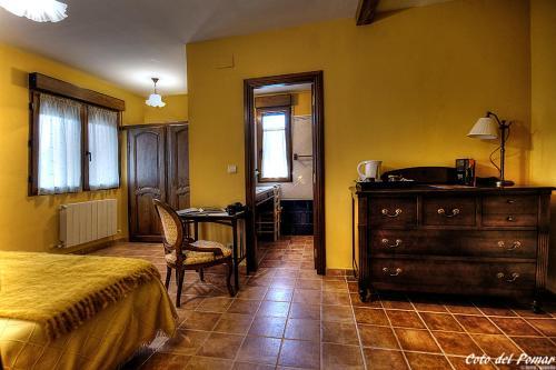 Hotel Coto del Pomar (España Muros de Nalón) - Booking.com