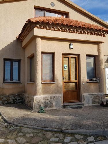 Booking.com: Casa de campo Casa Atenea , Zamora, España ...
