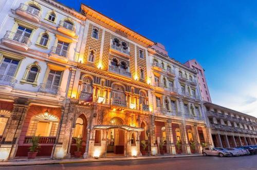 90 hoteles con pileta en Ciudad de La Habana Province, Cuba ...