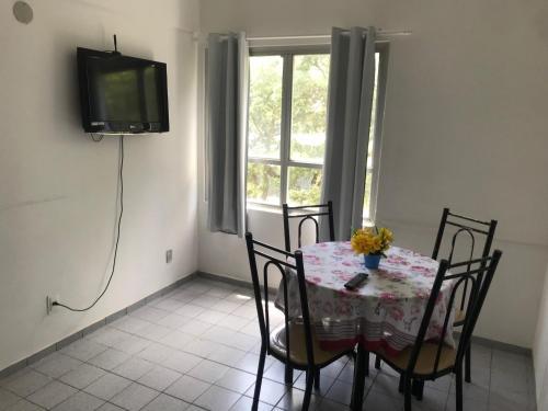 Kitnet Bairro Boa Vista - Apartamento para temporada nº 408