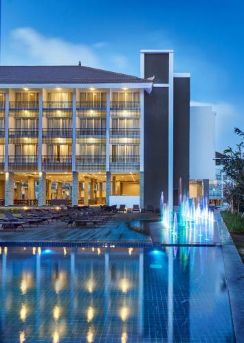 Los 10 mejores hoteles de 5 estrellas en Jimbaran, Indonesia ...
