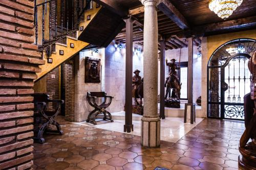 Los 10 mejores bed and breakfasts en Granada, España ...