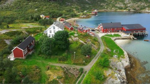 Kalle i Lofoten