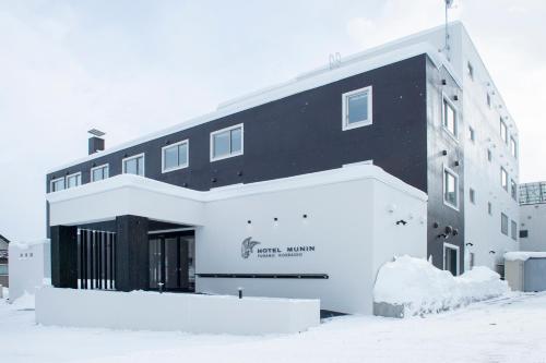 Hotel Munin Furano