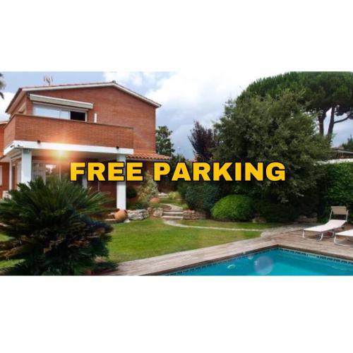 Booking.com: Hoteles en Sant Quirze del Vallès. ¡Reservá tu ...