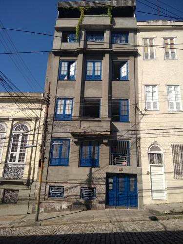 Silvestre House