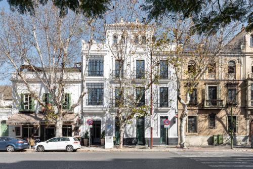 Los 10 mejores hoteles familiares en Sevilla, España ...