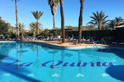 Los 10 Mejores Hoteles Spa En La Manga Del Mar Menor Espana