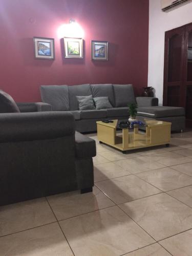 Casa de temporada Me siento en casa (Paraguai Assunção ...