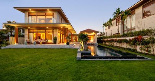 Resort Villa Beach Da Nang