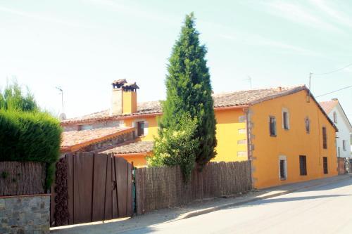 Casa de vacaciones Ca LEstrada (España Sant Esteve de ...
