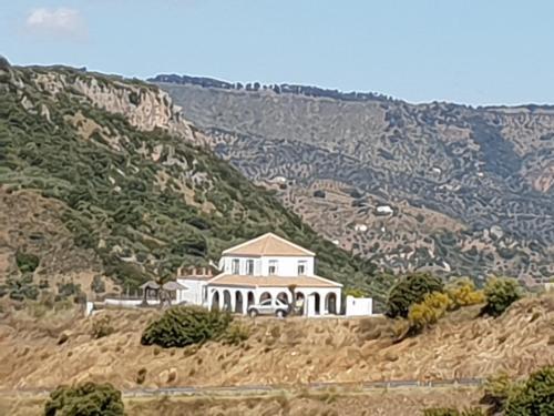 Casa la reina homestay (Espanha Comares) - Booking.com