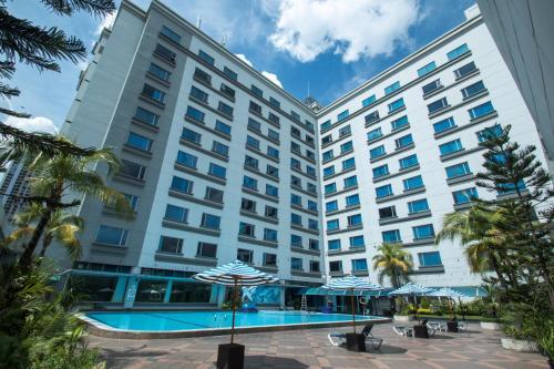 Los 10 mejores hoteles de 5 estrellas en Medan, Indonesia ...
