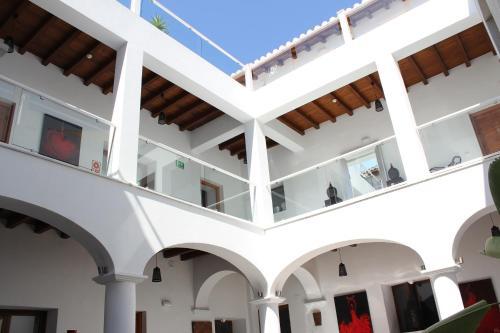 Los 10 mejores hoteles de diseño en Vélez, España | Booking.com