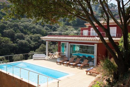 Los 10 mejores hoteles que aceptan mascotas en Begur, España ...
