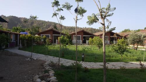 Casas de campo em Antalya Province. 8 casas de campo em ...