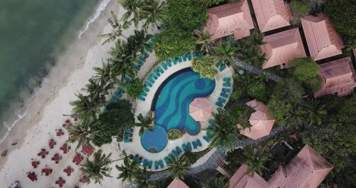 Los 10 mejores hoteles 4 estrellas en Koh Chang, Tailandia ...