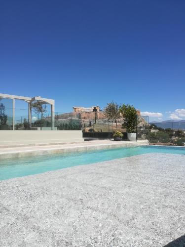 Los 10 mejores hoteles 5 estrellas en Ruta Atenas - Maratón ...