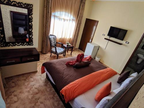 Anbat Midtown Hotel