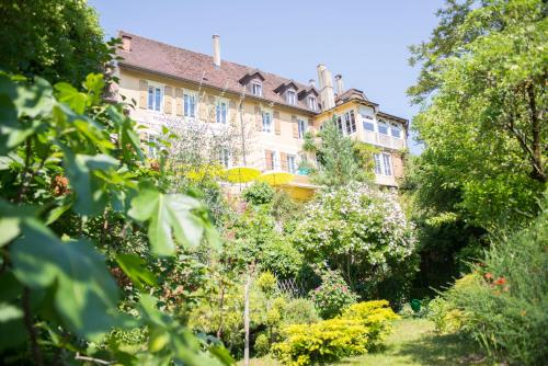 Hôtel de la Béroche