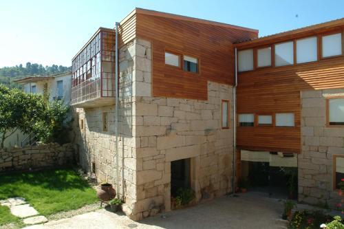 Los 10 mejores casas de campo en Allariz, España | Booking.com