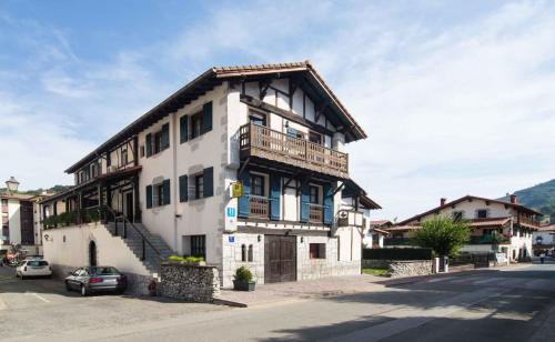 3 hoteles spa en Bortziriak Booking.com