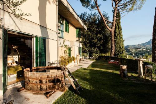 B&B Villa Fortezza