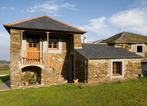 Las 10 mejores casas de campo en Navia, España | Booking.com