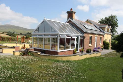 Brynhaul Bed and Breakfast
