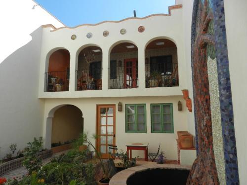 Casa Caramba