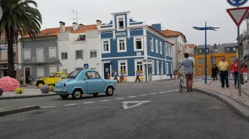 Los 10 mejores hoteles de dise o en aveiro portugal for Hoteles de diseno en portugal