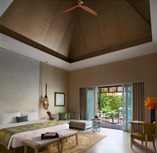 Resorts World Sentosa - Beach Villas