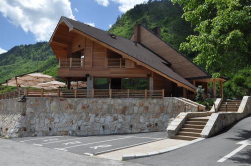Motel Tara MB