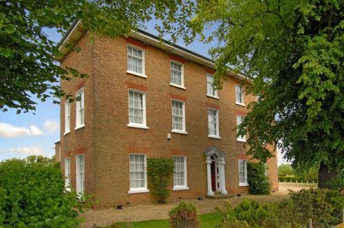 Casas de campo Lincolnshire. 11 propiedades rurales en ...