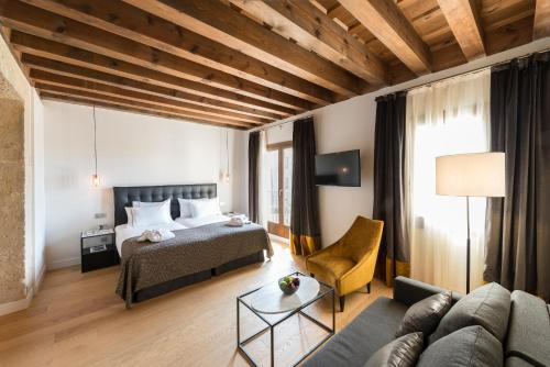 Los 10 mejores hoteles románticos en Segovia, España ...