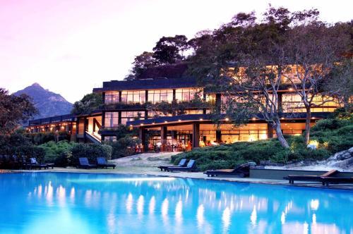 Los 10 mejores hoteles de 5 estrellas en Sigiriya, Sri Lanka ...