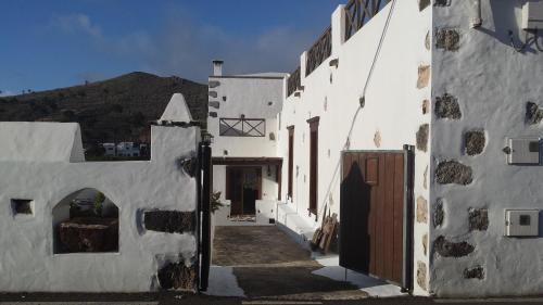 Villa Rural Gloria´s