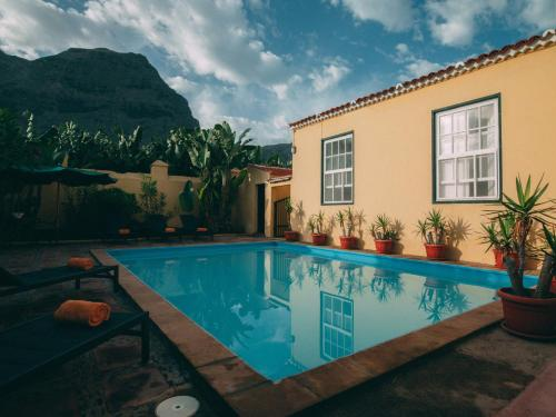 The 10 Best Tenerife Country Houses - Country Homes on ...