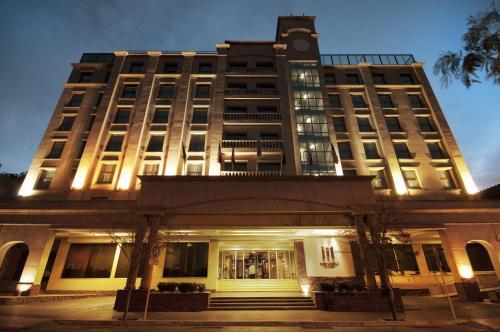 28 hoteles de 4 estrellas en Provincia de Mendoza, Argentina ...