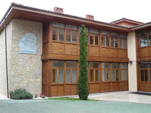 29 hoteles de golf en Asturias Booking.com