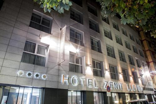 Booking.com: Hoteles en Lleida. ¡Reservá tu hotel ahora!