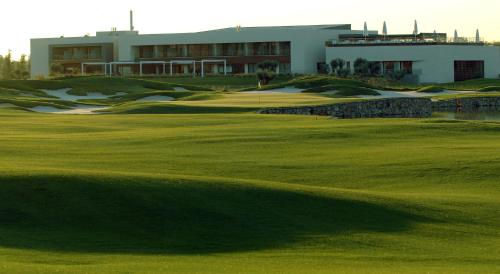 4 hoteles de golf en Comunidad de Madrid Booking.com
