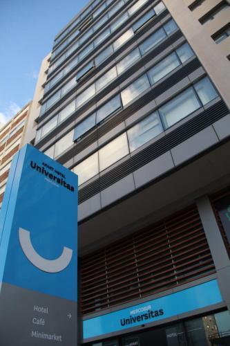 Aparthotels en Montevideo. 5 aparthotels en Montevideo ...